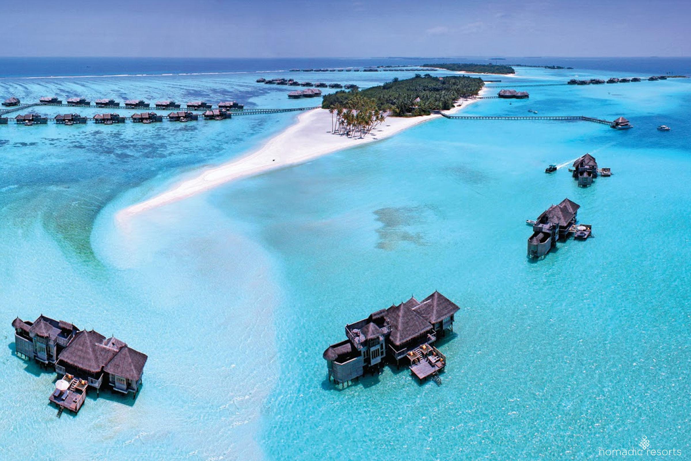 Nomadic Resorts| Nomadic Resorts